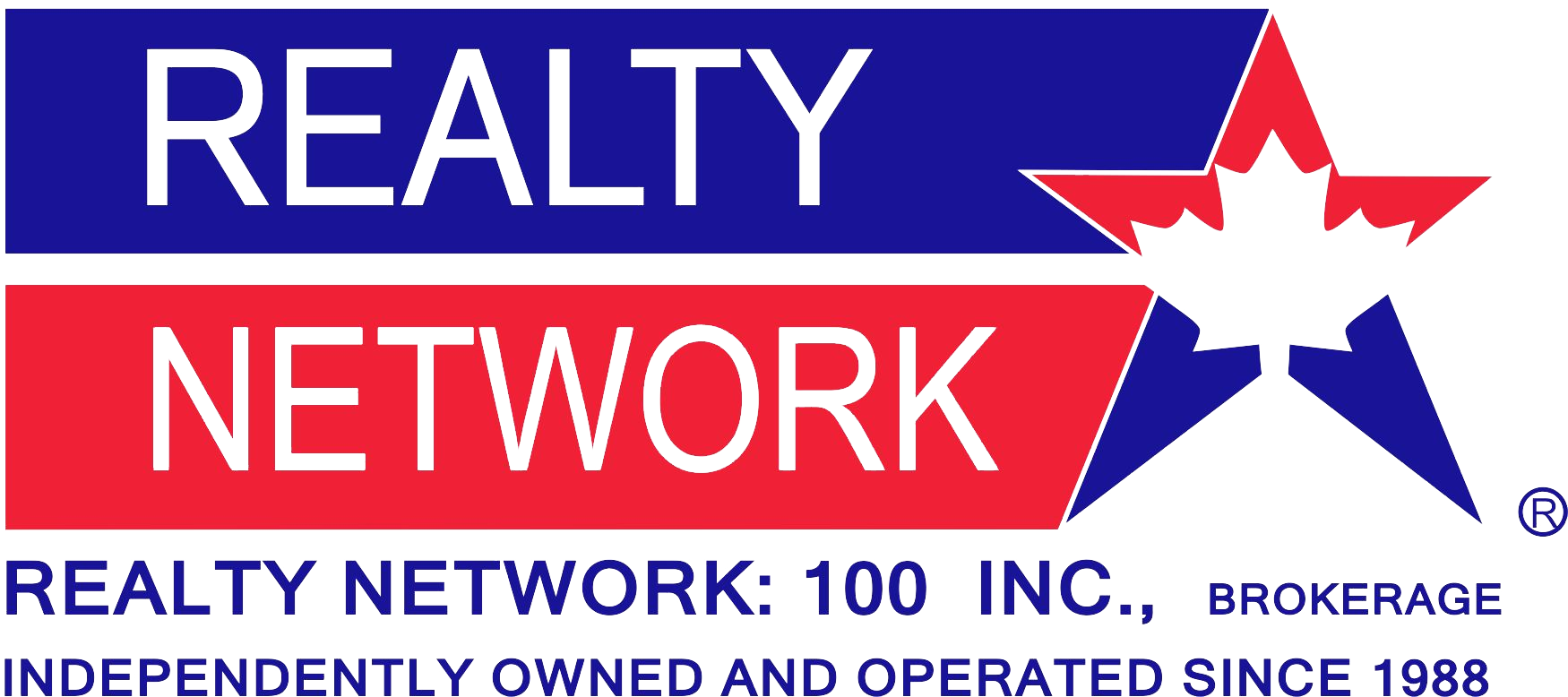 Realty Network: 100 Inc., Brokerage *